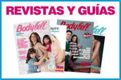 Guas y revistas de Bodybell