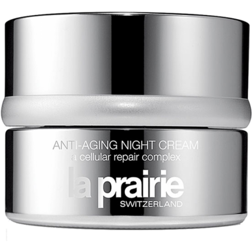 LA PRAIRIE ANTI-AGING NIGHT CREAM todo tipo de piel