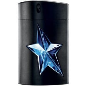 THIERRY MUGLER ANGEL MEN RUBBER FLASK