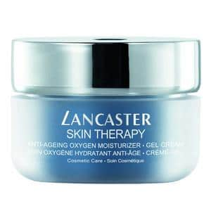 LANCASTER SKIN THERAPY ANTI-AGEING OXYGEN MOISTURIZER GEL-CREAM Piel normal a mixta