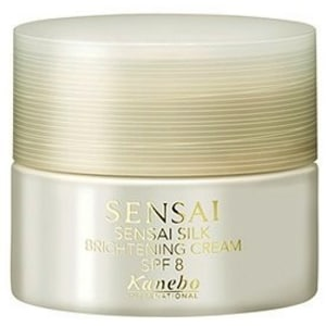 KANEBO SENSAI SILK BRIGHTENING CREAM SPF8 Piel Seca