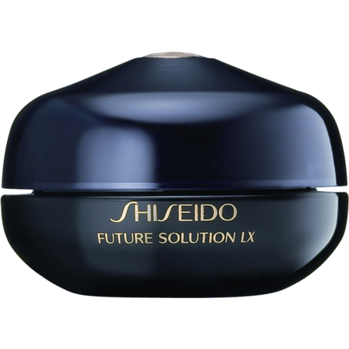 SHISEIDO FUTURE SOLUTION LX EYE AND LIP CONTOUR REGENERATING CREAM todo tipo de piel