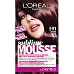 SUBLIME MOUSSE 01016109