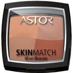ASTOR-SKIN MATCH BRONZER