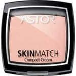 ASTOR-SKIN MATCH COMPACT CREAM
