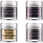 ESSENCE-BREAKING DAWN PIGMENTS