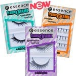 ESSENCE-FRAME FOR FAME LASHES