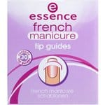 ESSENCE-FRENCH MANICURE TIP GUIDES