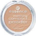ESSENCE-MATTIFYING POWDER